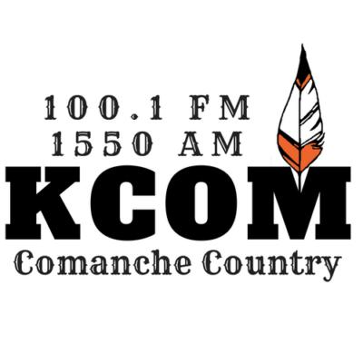 KCOM Country Logo