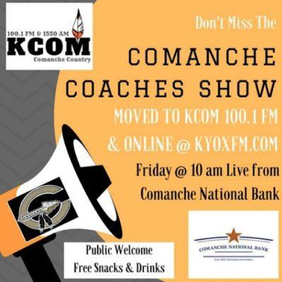 kcom coaches show